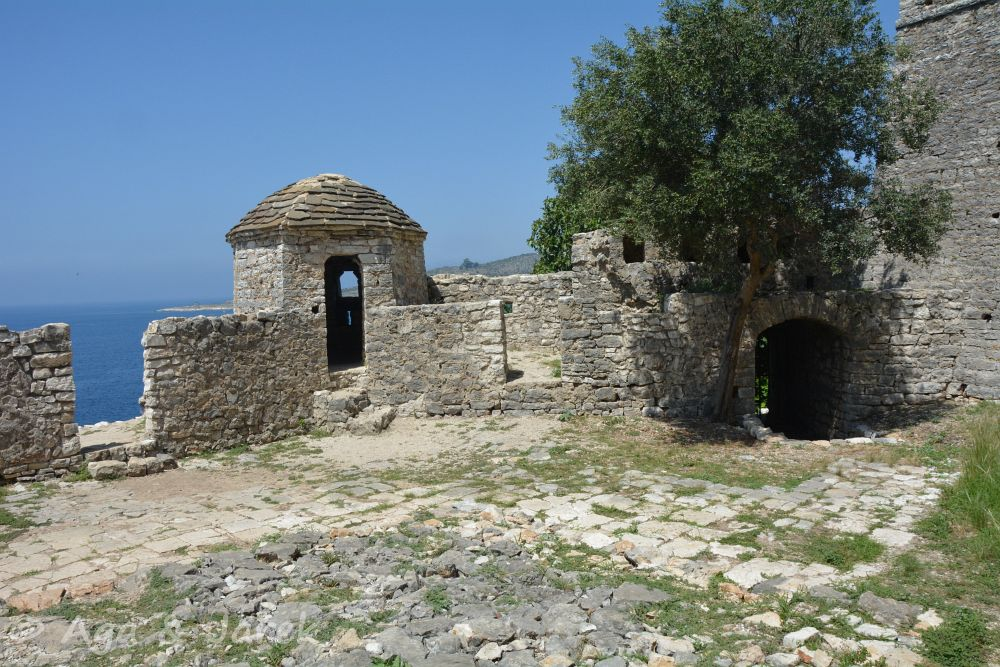 stary fort