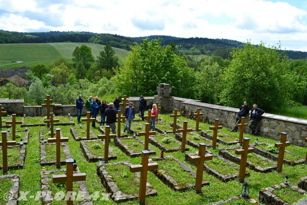 cmentarz w desznicy